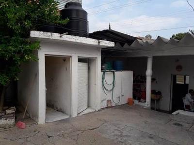 Se Vende Casa De Una Planta En La Colonia Bienestar Social, Tuxtla Gutiérrez