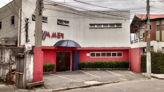 Galpão Comercial À Venda, Jardim Vila Formosa, São Paulo. - Ga0058