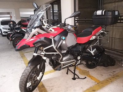 Bmw 1200 Gs Adventure 39 Mil Km