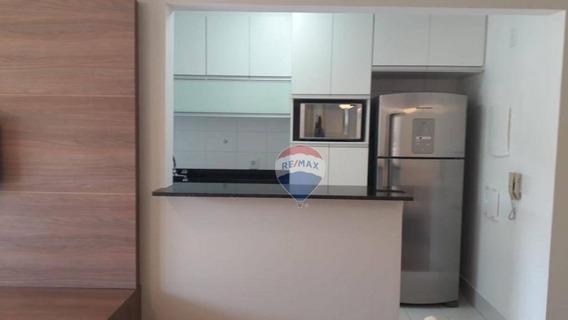 Apartamento Com 2 Dormitórios Para Alugar, 65 M² Por R$ 4.000/mês - Jardim Leonor - São Paulo/sp - Ap0543