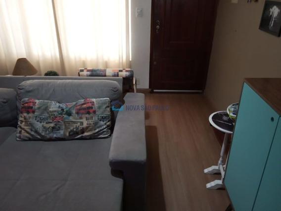 Sobrado No Planalto 2 Dorm , 103,60m², Amplo, Com Ar Condicionado E Transporte Público - Bi25935