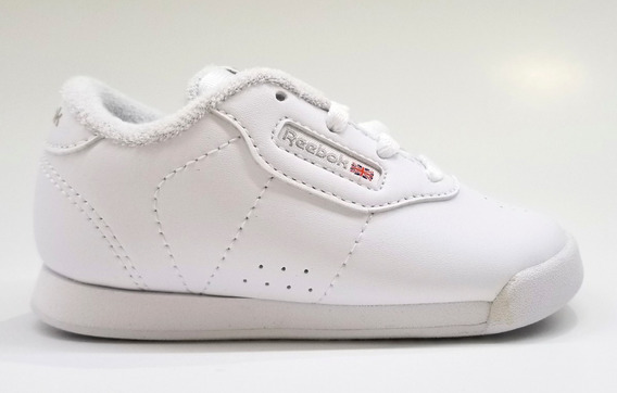 Outlet Tenis Reebok Princess Kids Classic 11 / 22