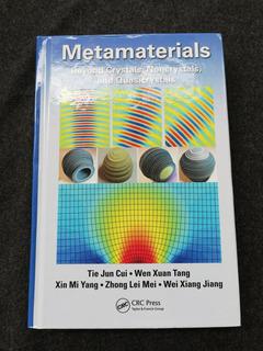Jun. Metamaterials