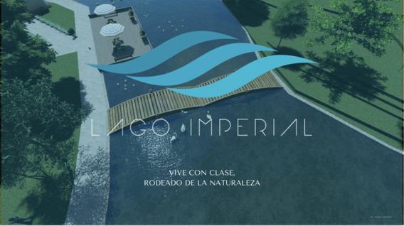 Oportunidad De Terrenos En Pre Venta En Lago Imperial