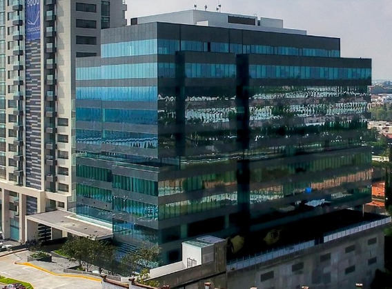 Oficina En Renta , Puerta De Hierro 750m2 , $270000