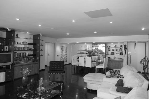 Apartamento Em Meireles, Fortaleza/ce De 251m² 4 Quartos À Venda Por R$ 1.200.000,00 - Ap135705
