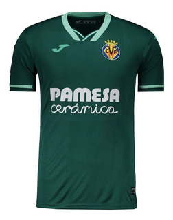 Camisa Joma Villarreal Away 2020