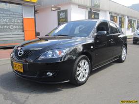 Mazda Mazda 3 Mazda 3 Hacht Back