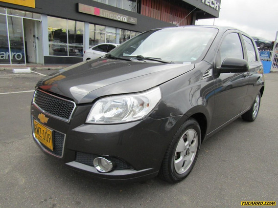 Chevrolet Aveo Emotion Aveo Transformers