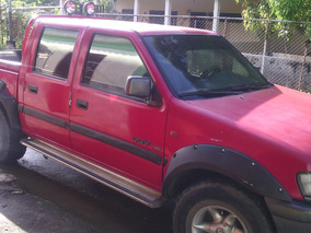 Chevrolet Luv 98 4x4