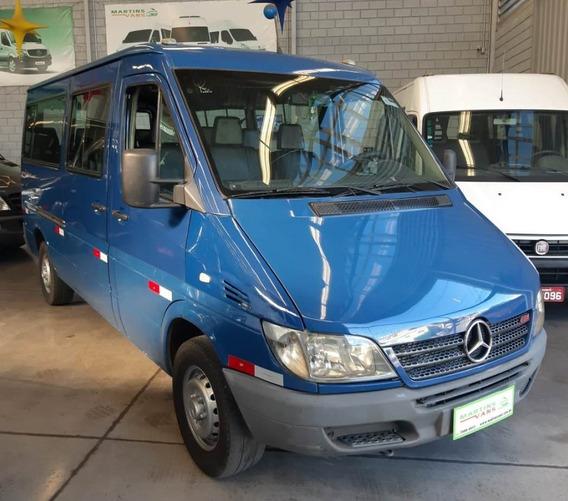 Mercedes-benz Sprinter 2.2 3000 Van Std 311 Cdi Diesel 3p