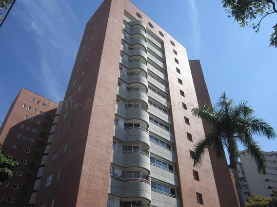 Apartamento En Venta El Rosal Mls #20-22245