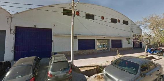 Galpones, Depósitos O Edificios Ind. Venta Guaymallén