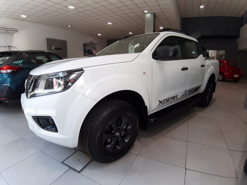 Nissan Frontier X Gear 4x4 At