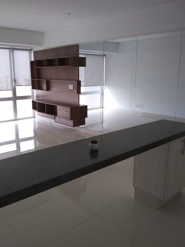 Departamento Nuevo Venta/renta Olivar De Los Padres