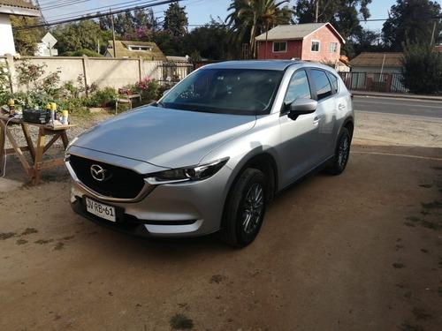Mazda Cx-5 2.0 R Fwd 6mt 5p 2017. Único Dueño.