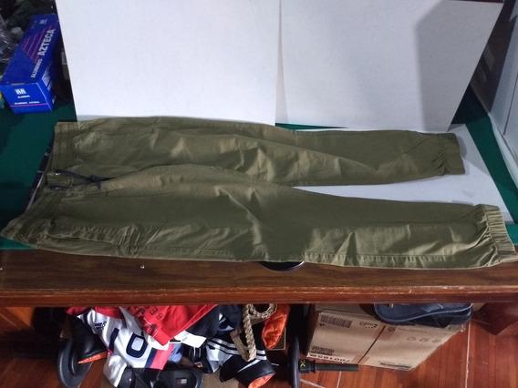 Dc Pants Original Talla L