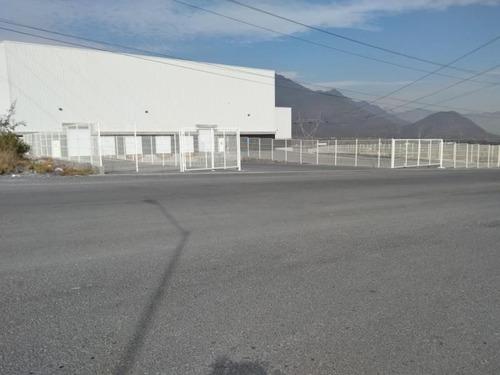 Imagen 1 de 5 de Bodega En Venta En Parque Industrial Atlas