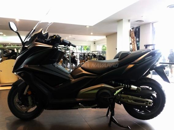 Kymco Ak 550i 0km Linea 2020 Maxi Scooter Bmw Gt 650