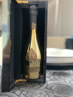 Champagne Armand De Brignac - Brut - Pronta Entrega