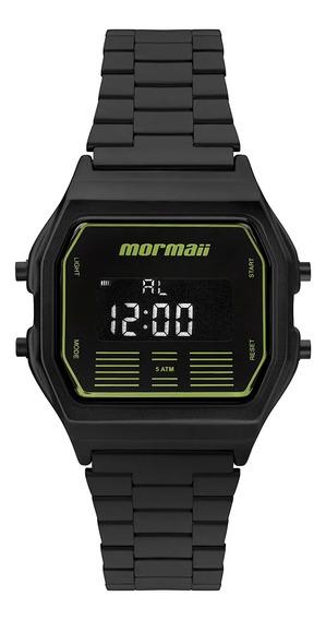 Relógio Digital Mormaii Mobj3715a4p