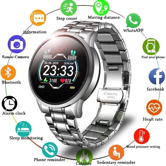 Novo Relógio Lige Brand Digital