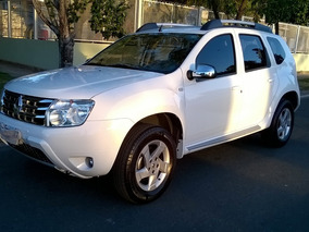 Renault Duster 2.0 Luxe 4x2 C/gnc Full Impecable!!