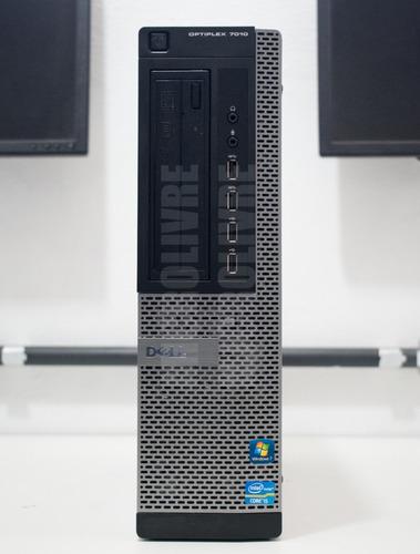 Computador Dell 7010 I5 3 Geração