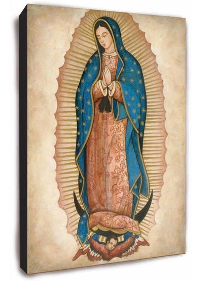 Virgen De Guadalupe - Imágenes Religiosas