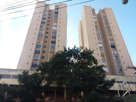Apartamento Com 2 Quartos No Bairro Nova Suíssa. - 1890