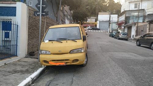 H100 Hyundai  Gasolina