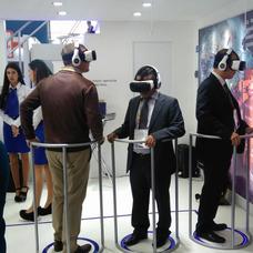Alquiler De Equipos Interactivos Touch, Realidad Virtual Htc