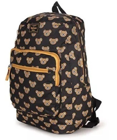 Mochila Up4you Urso Luxcel