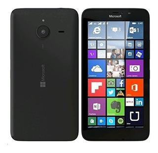 Lumia 640 Lte Negro