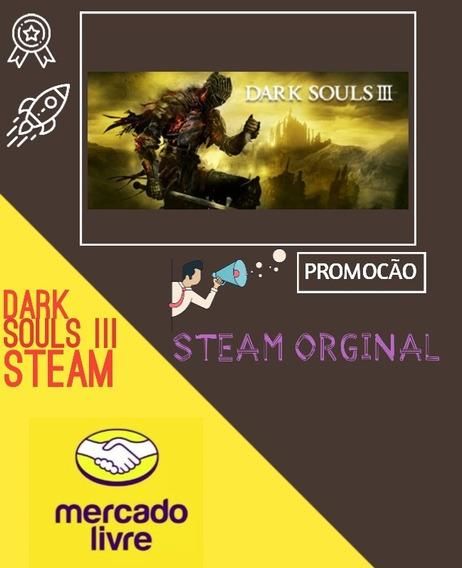 Dark Souls Iii - Steam