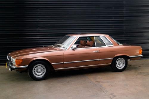 Imagem 1 de 15 de 1978 Mercedes-benz 450slc