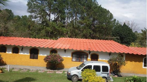 Chácara Em Guararema Disponível : Natal Ou Reveillon