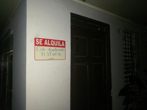 Departamento En Alajuela