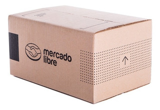 Caja De Cartón Ecommerce N°3 (28x19x15) X 100 Unidades