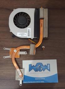 Cce Win Jms1: Cooler + Dissipador