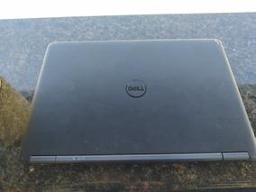 Notebook Dell Latitude E7250 Core I7-5600u 8gb Ram