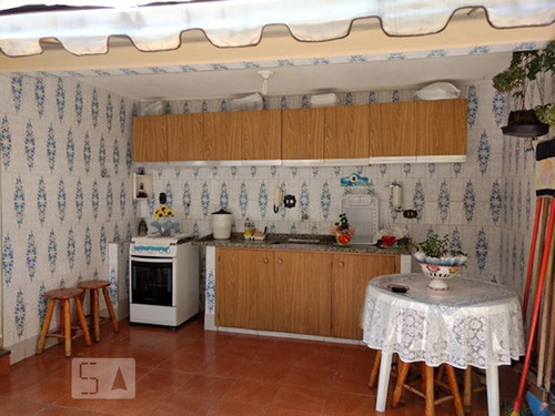 Casa À Venda - Água Fria, 3 Quartos,  190 - S893131424