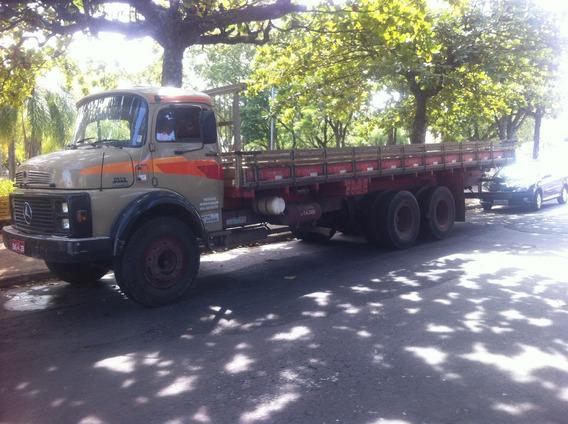 Mercedes-benz 1513 Truck