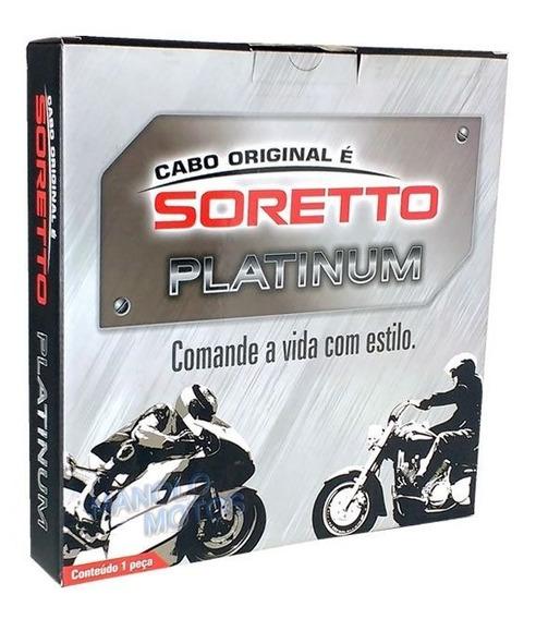 Cabo De Embreagem Ktm Duke 390 Soretto Platinum 42201