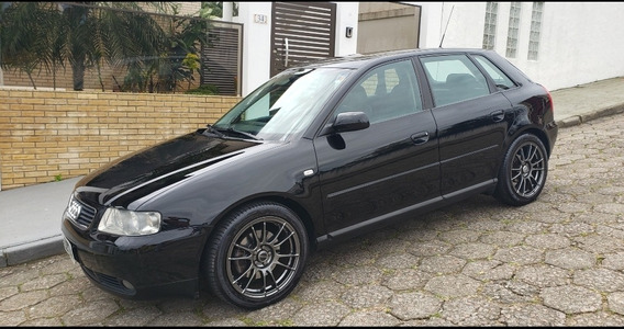 Audi A3 1.8 Turbo 5p 150 Hp 2006
