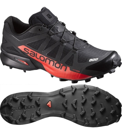 Salomon Speedcross S-lab