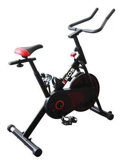Bicicleta Spinning Kikos Life Zone By