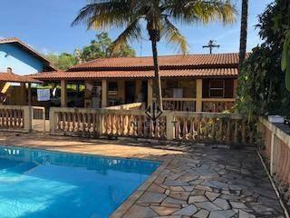 Chácara Com 3 Dormitórios À Venda, 2300 M² No Recreio Sol Nascente - Mogi Mirim/sp - Ch0001