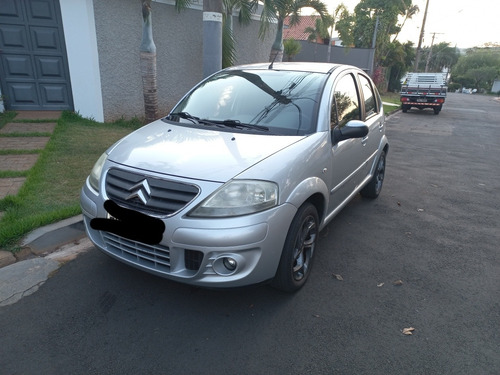 Imagem 1 de 2 de Citroën C3 2011 1.4 8v Glx Flex 5p
