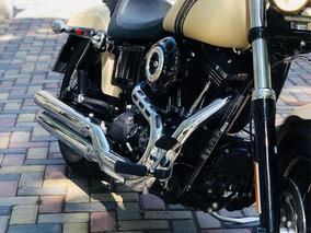 2014 Harley Davidson Fat Bob